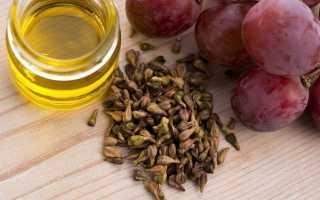 Как вырастить виноград из косточки в домашних условиях